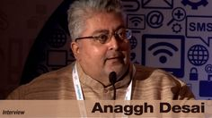 Your Adda presents to you Anaggh Desai who dons many hats – business veteran, food lover, mind-caster, someone who is passionate about consumer service experience and people observer (not necessary in that order) – and that too with aplomb! He is the one person to follow if you want to be up-beat with the latest trends and happenings in the retail world or have a penchant for discovering obscure places serving delicious food! Read the complete interview to know what makes Anaggh Desai tick.