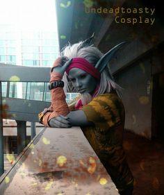 Undeadtoastycosplay  dark Jak cosplay acen 2015  #jakanddaxter #jak #darkjak #cosplay #jak2 #jak2renegade #cosplayer #crossplay #crossplayer