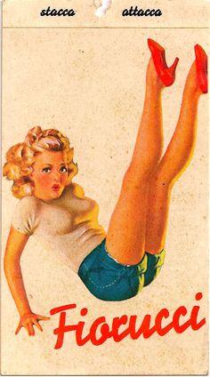 Vintage Italian Posters ~ Fiorucci Label Goodbye Elio. #eliofiorucci #elio #fashion #milan #madeinitaly #goodbye #rip