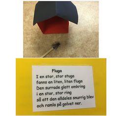 En blogg om specialpedagogik i förskolan, hur vi kan skapa en förskola för ALLA. 1 Year Olds, My Job, Blogg, Letter Board, Kindergarten, Preschool, Cards Against Humanity, Activities, Kids