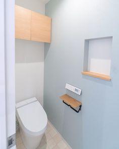 White Kitchen Interior, Toilet, House Design, How To Plan, Deco, Bathroom, Home, Washroom, Flush Toilet