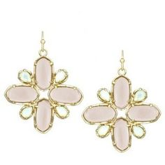 Astra Delicate Earrings in Tahiti - Kendra Scott Jewelry