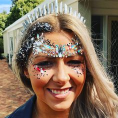 "The Glitter Gypsy✨🌟💫✨ on Instagram: ""Another gorgeous hen's day✨✨💕#happyhensday #hensparty #glittergypsy #glitter #lovethepeninsula 🌷"" Hens, Gypsy, Carnival, Glitter, Day, Instagram, Carnavals, Carnivals, Glow"