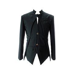 Partiss Herren Pure Color Casual Offiziell Business Uniform Blazer Jacke(48,Black) Partiss http://www.amazon.de/dp/B00NBKGVKO/ref=cm_sw_r_pi_dp_q3sXwb036VZJ8