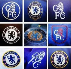 Image may contain: indoor Chelsea Fc, Chelsea Shirt, Chelsea Blue, Club Chelsea, Chelsea Football, Football Soccer, London Pride, Millwall, Photo Grouping