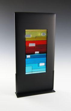 Morgan Madison Glass Studio :: .: What :.