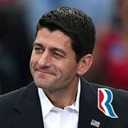 Our next VP - smart as can be, Paul Ryan