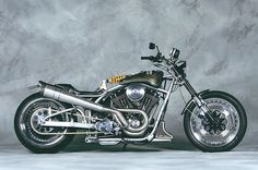 2003 FXDL / HOT-DOCK CUSTOM CYCLES|ハーレーカスタム・ウェブマガジンHOTBIKE JAPAN.com