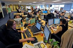 How Washington Post puts tech at the heart of its business