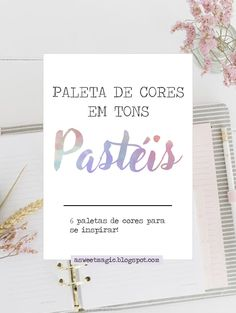 Lettering Tutorial, Coreldraw, Sweet Magic, Pantone Colour Palettes, Color Harmony, Logo Inspiration, Instagram Feed, Digital Marketing, Typography