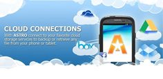ASTRO File Manager Whit Cloud PRO v4.6.3.4-play