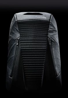 Our tech backpack was made for modern day professionals. Discover how The North…