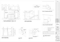 Ramones, Floor Plans, Construction, Technology, Detail, Architecture, Building, Tech, Arquitetura