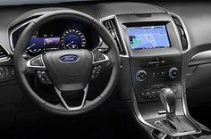 New Review 2015 Ford S-MAX Specs View Model