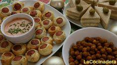 Navidad y Año Nuevo: Mix de Aperitivos fáciles, económicos y deliciosos ...