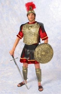 Roman Warrior Roman Soldier Costumes Christian Costumes : spartan costume ideas  - Germanpascual.Com
