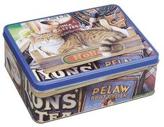 Peltirasia -Kissa vajassa 11,80€
