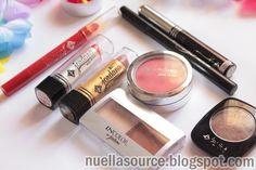 Focus sur : Le maquillage Jordana Cosmetics