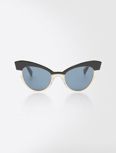 0579fa25e82 Are These Fashion Week s Most-Wanted Sunglasses
