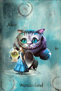 crazy alice in wonderland pics | Alice in Wonderland | Crazy Amigo Challenge