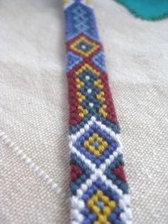 pattern for my headband :)