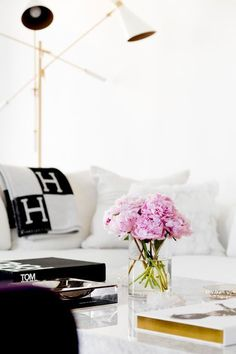 12 фактов о пионах, которые нужно знать не только флористам   Свежие идеи дизайна интерьеров, декора, архитектуры на InMyRoom.ru