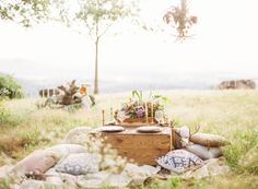 Mountain Top Elopement Shoot Featuring Becca from The Bachelor Becca Tilley, Couple Photography, Wedding Photography, Picnic Style, Rivage, Vintage Props, Bridal Session, Elopement Inspiration, Bridal Portraits