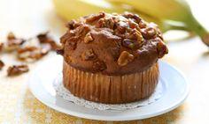 Banana but muffins-nuwave recipes