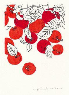 illustrator sakiko nakano