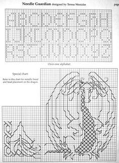 Gallery.ru / Фото #111 - 103 Cross Stitching - joobee
