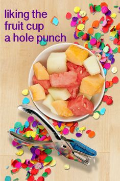 You order the fruit cup for breakfast. It should be so appealing that you devour every morsel. Instead, the fruit cup is the last thing you eat. It's not the fruit's fault. But see how tropical fruit cups make you regret not ordering the fruit plate. See why and how...http://www.brookstropicals.com/nutrition/social/index_030717.php