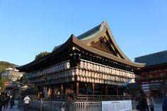 Святилище Ясака-дзиндзя