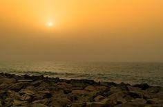 #Dubai #Sonnenuntergang #2015