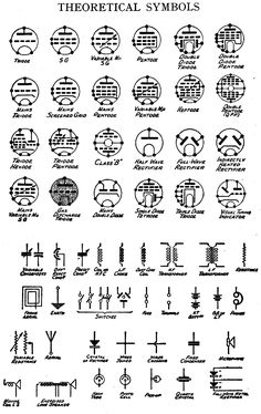 pict--electrical-and-telecom-symbols-design-elements-electrical-and