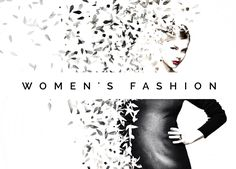 'Women's Fashion' Board Cover by Alisa Andersen