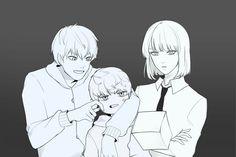 Trio koon