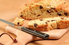 Learn how to bake a simple St Patrick's Day Irish Soda Bread and the bread spreading movement known as Spread the Bread.