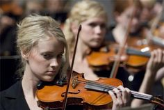 Violinists in concert Violin, Music Instruments, Concert, Musical Instruments, Concerts
