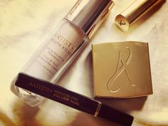 ARTISTRY products by Amway