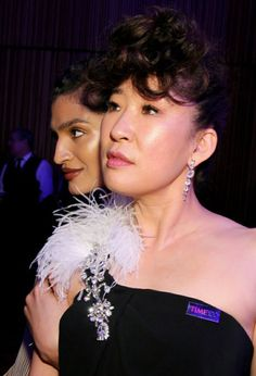 Sandra Oh, Jazz At Lincoln Center, Jodie Comer, Time 100, Golden Girls, Favorite Person, Greys Anatomy, Famous People, Cocktails