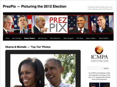 New Study: How Photos on Pinterest Predicted the Election