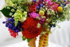 Tabitha's bouquets Bouquets, Floral Wreath, Wreaths, Home Decor, Flower Crown, Decoration Home, Bouquet, Door Wreaths, Bunch Of Flowers