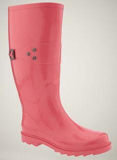 Pink! Brighten up Spring-Gap