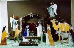 Nativity  Exhibit: Crèches International