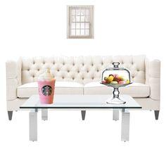 """Senza titolo #7"" by kilary on Polyvore featuring interior, interiors, interior design, Casa, home decor, interior decorating, Bernhardt, Ralph Lauren Home e The Cellar"