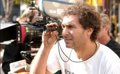 'American Made' Director Doug Liman Talks The Adventure of The Unknown, Working with Tom Cruise, and More [Interview] Dwayne Johnson Ballers, Justice League Dark Movie, Doug Liman, Celebrity Blogs, The Bourne Identity, Tony Scott, Edge Of Tomorrow, Youtube Red, Sci Fi Films