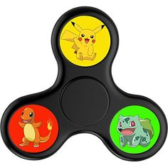 Cheap price 4Fun-For Fidget Spinner The Diamond Minecart DAN TDM Logo Tri-Spinner High Speed Spin on sale
