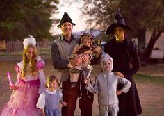 Family Wizard of Oz