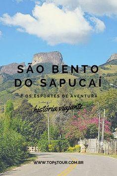 São Bento do Sapucaí - o que fazer na região. Dicas de esportes de aventura. #dicasdeviagem #viagem