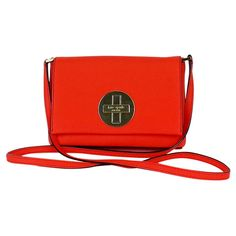 Salvatore Ferragamo Vara Vintage Patent Enamel Lipstick Red Shoulder Bag JRPMhuR